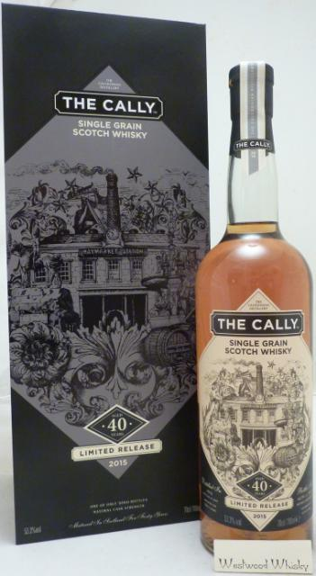 Caledonian 40 Jahre Special Release 1974/2015