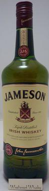 Jameson 1,0 l