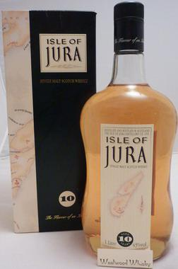 Jura 10 Jahre 1,0 l