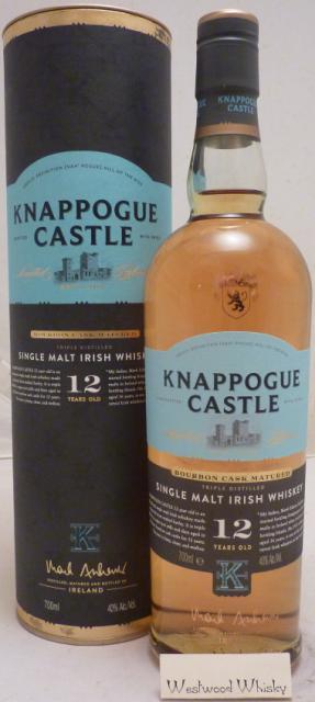 Knappogue Castle 12 Jahre