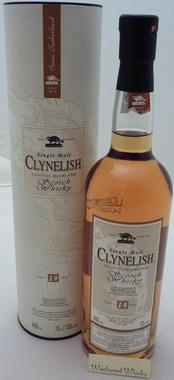 Clynelish 14 Jahre 0,2 l