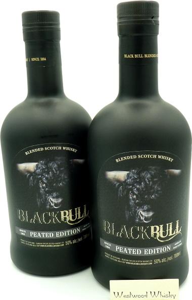 Black Bull Peated