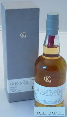Glenkinchie 12 Jahre 0,2 l