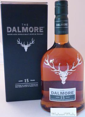 Dalmore 15 Jahre